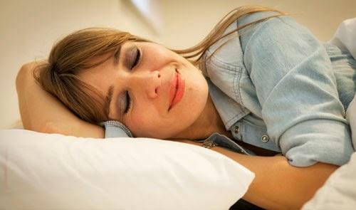 buka bra sebelum tidur