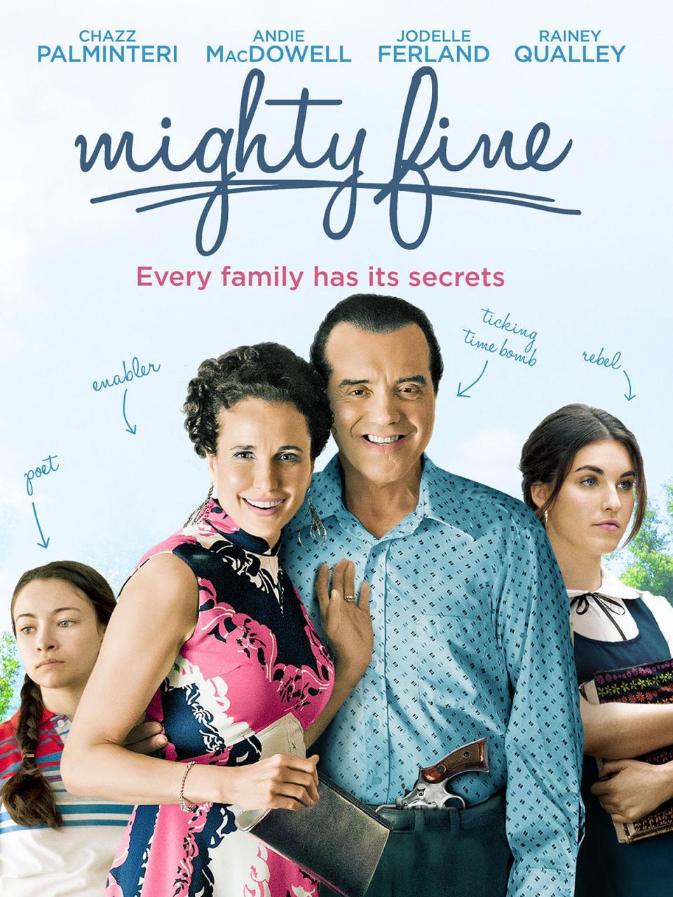Ver Mighty Fine (2012) Online