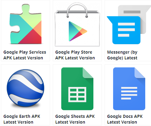 Google Play Services Latest Versio 8.3.01(2385995-030)for Android Free download