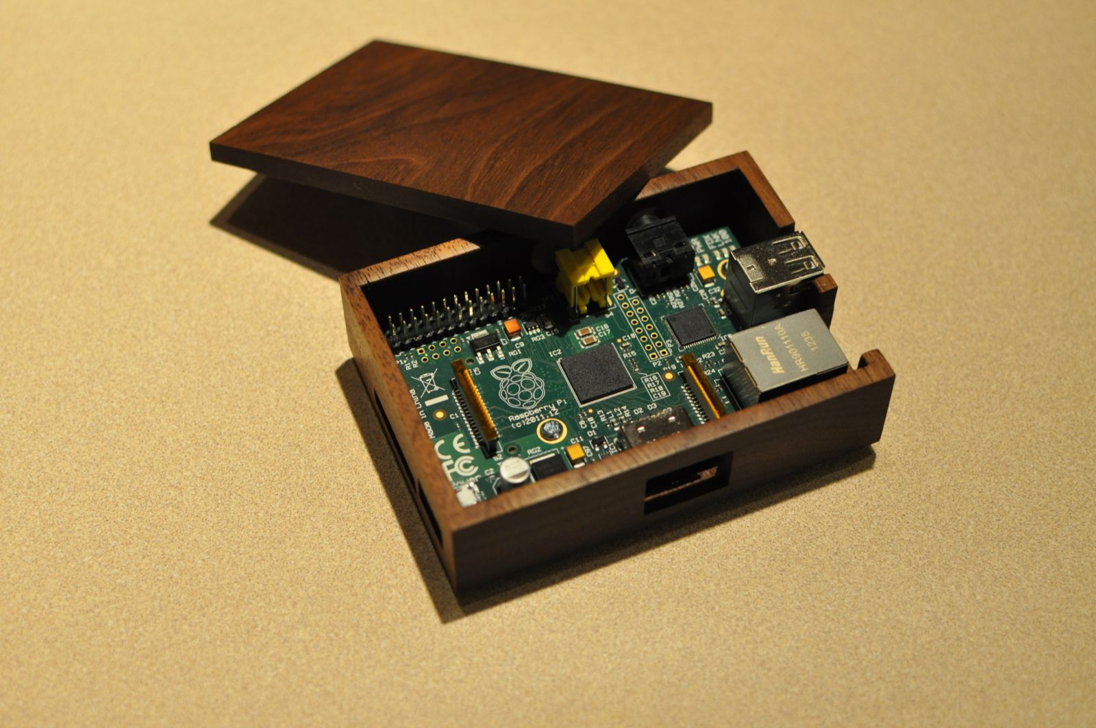 raspberry pi projects What you will make in this resource, you will make a tweeting touchscreen photo booth using a raspberry pi what you will learn by creating the all-seeing pi with your raspberry pi, you will learn.