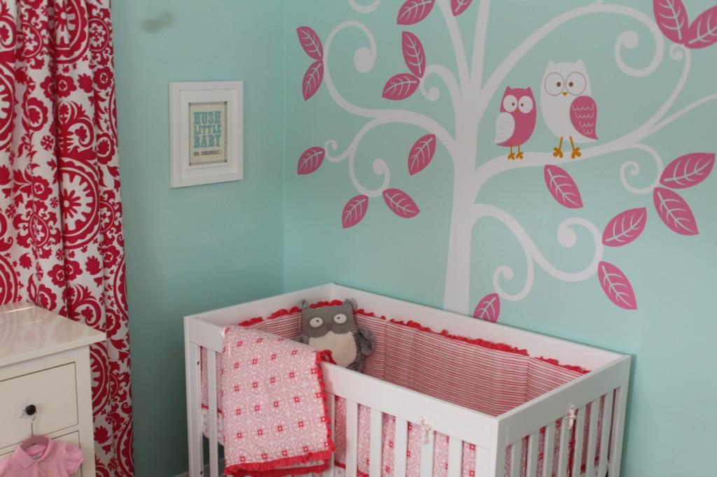 Murales en cuarto de ni s doble inspiraci n - Murales para habitacion ...