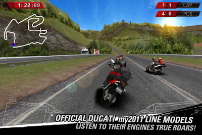 Ducati Challenge v1.10 [.apk] [Android]