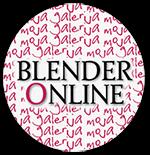 Blender galerija