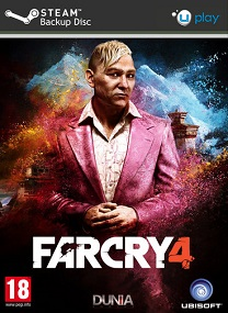 Far Cry 4 [v1.10] Complete Edition Repack-CorePack