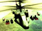 game Máy bay tử chiến