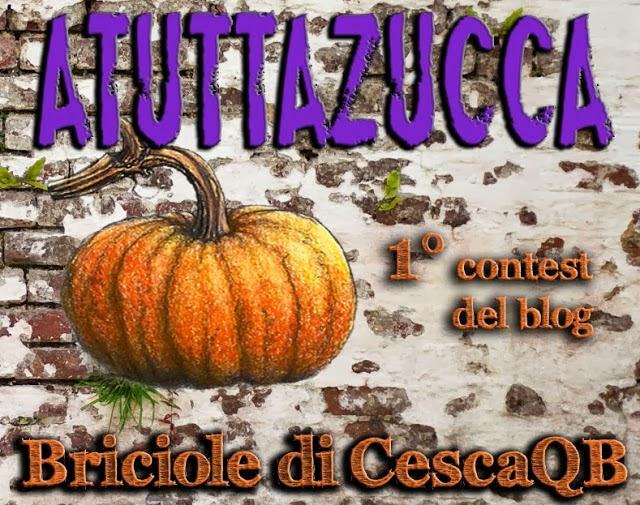 A Tutta Zucca Contest di CescaQB