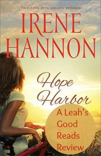 A review of Hope Harbor, christian fiction by Irene Hannon