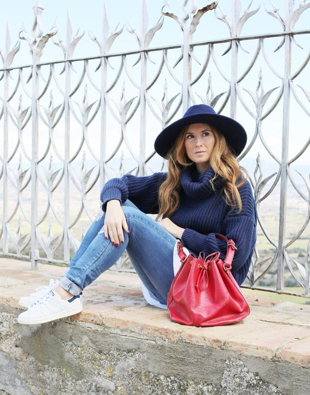 Rebeca A trendy life