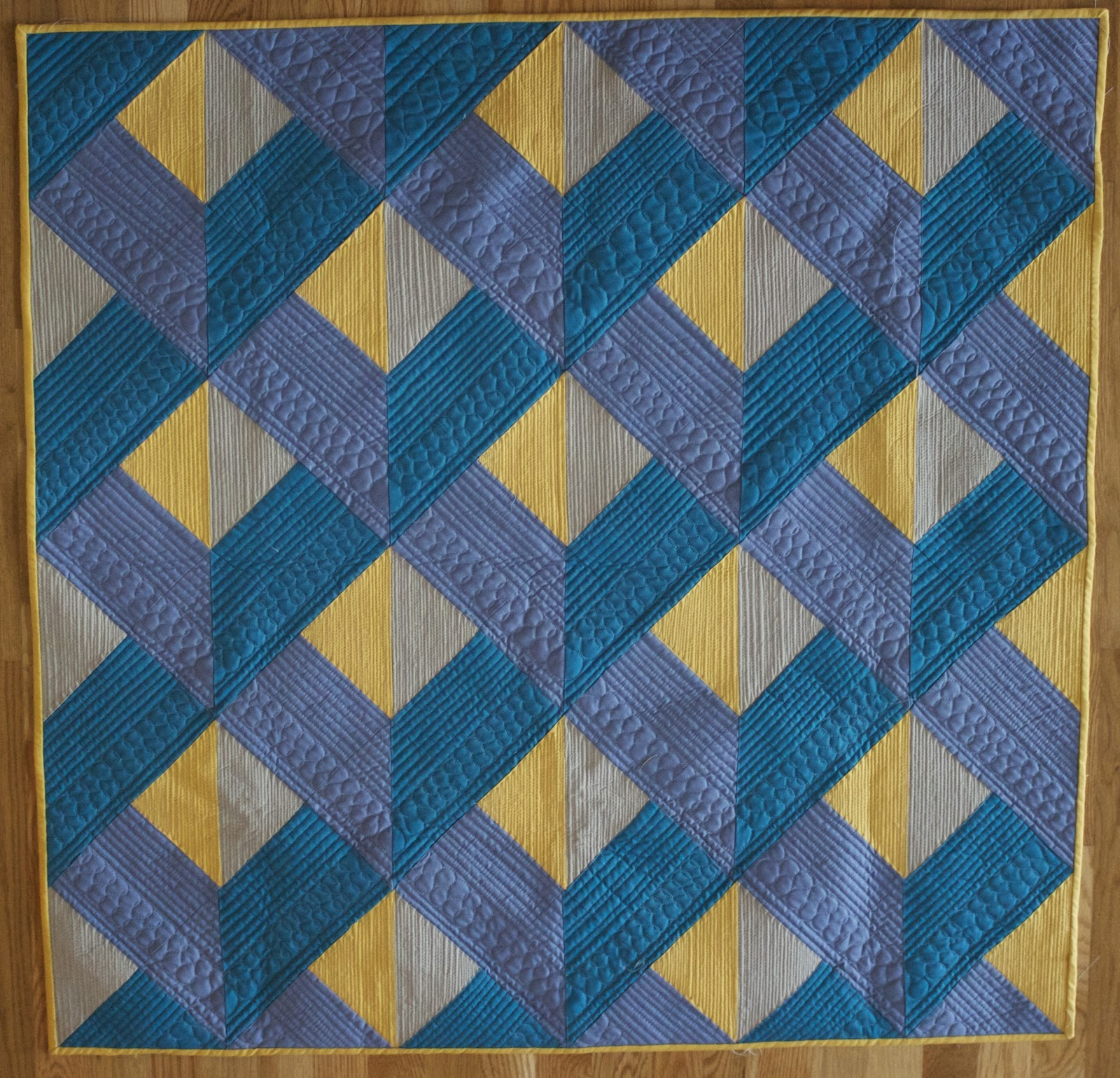 Quilt inspiration free pattern day attic windows quilts for Window quilt
