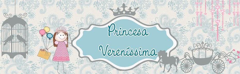 Princesa Vereníssima