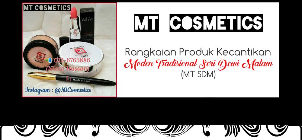 MT Cosmetics