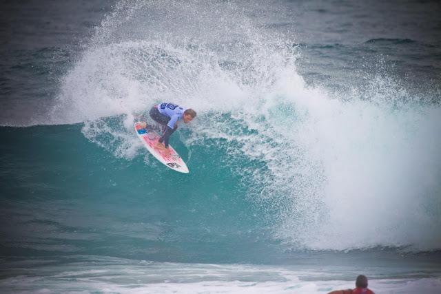 13 Nathan Yeomans USA 2015 SATA Azores Pro Foto WSL Laurent Masurel