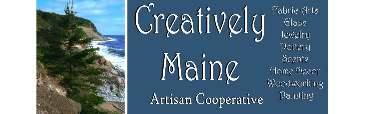 Creatively Maine