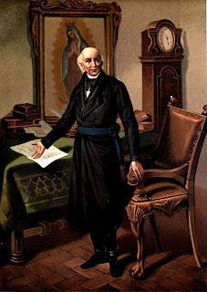Father Miguel Hidalgo