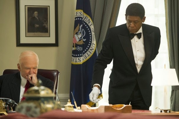 Movie review, trailer, photos and rating of Lee Daniels' The Butler