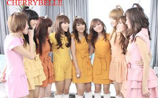 CHERRYBELLE BUBAR Jadi Trending Topik | Ada Apa Dengan Cherrybelle