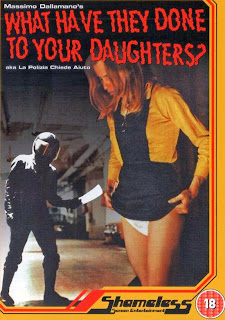 What Have They Done to Your Daughters 1974