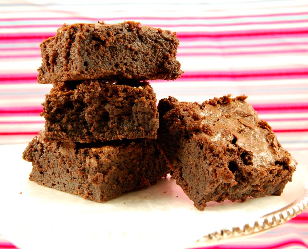 Mormon Mavens in the Kitchen: My Best Brownies