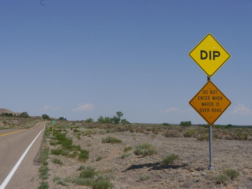 dry dip