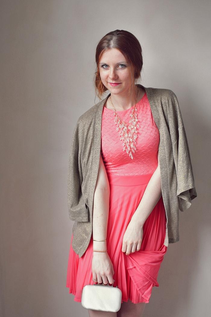 lucie srbová, česká blogerka, módní blogerka, dnes nosím