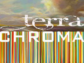 Ongoing: Terra Chroma at Addington Gallery