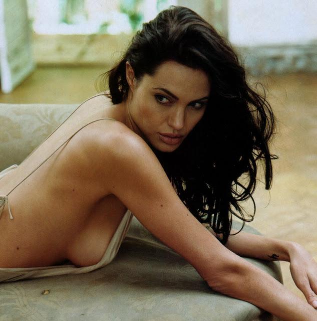 Порно видео Анджелина Джоли Cмотреть порно онлайн!