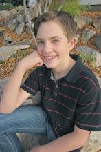 Jyson, Age 14