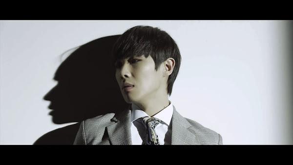 MBLAQ Lee Joon Be A Man