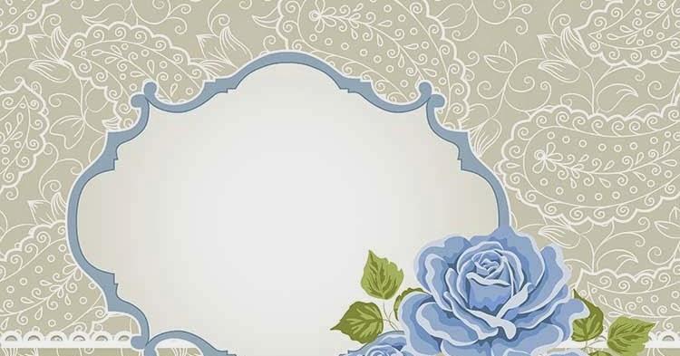 design undangan pernikahan mewah