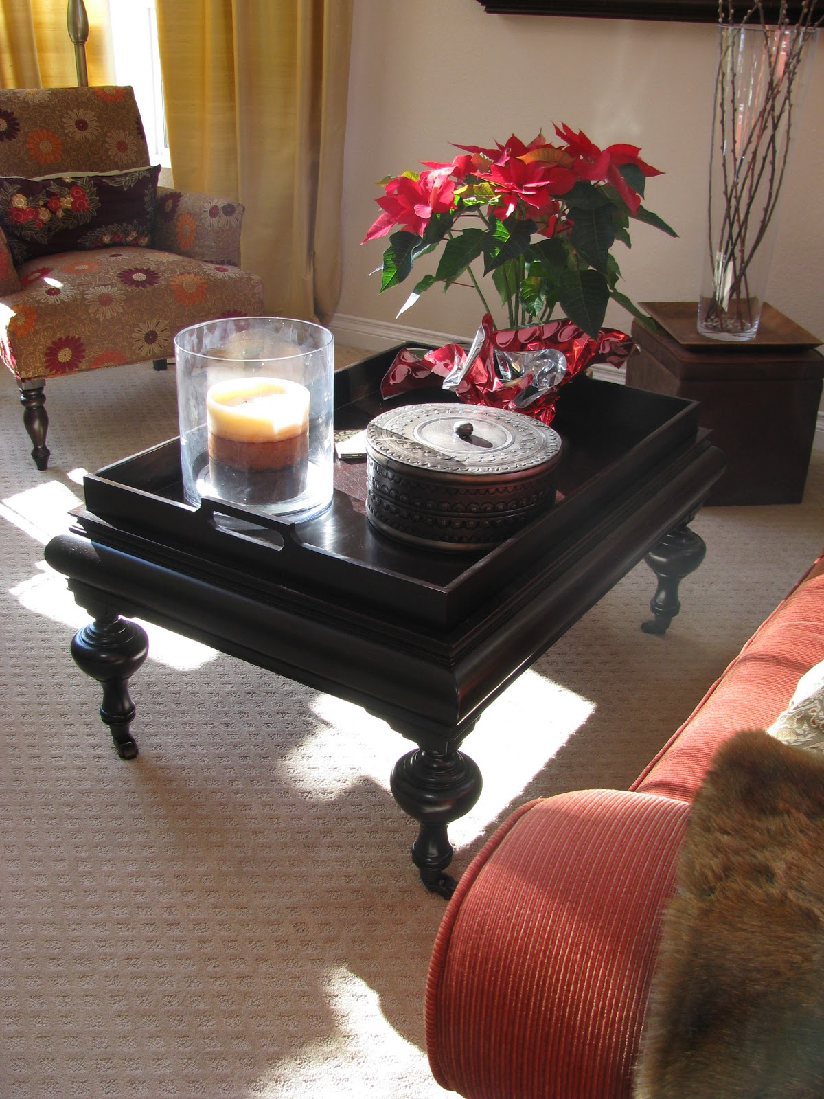 That Is My Coffee Table In Living Room It Also An Exact Replica Of The Restoration Hardware Piece Pictured Above Difference