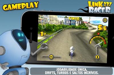 Link 237 Racer v1.0