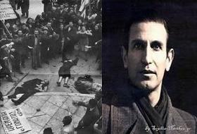 3 Δεκ 1944: Ματωμένη Κυριακή κατά τον Μενέλαο Λουντέμη