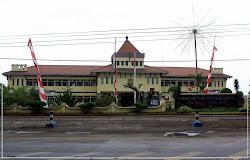 Kantor kabupaten probolinggo