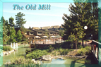 Old Mill Complex