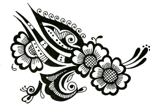 Arabic Mehndi Design Wallpapers Expert