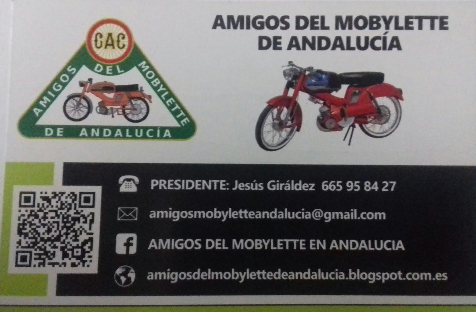 TARJETA DE LA ASOCIACION.