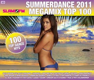summermega Download   VA   Summerdance 2011 Megamix Top 100 (2011)