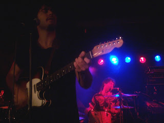 14.10.2012 Köln - Luxor: Go Back To The Zoo