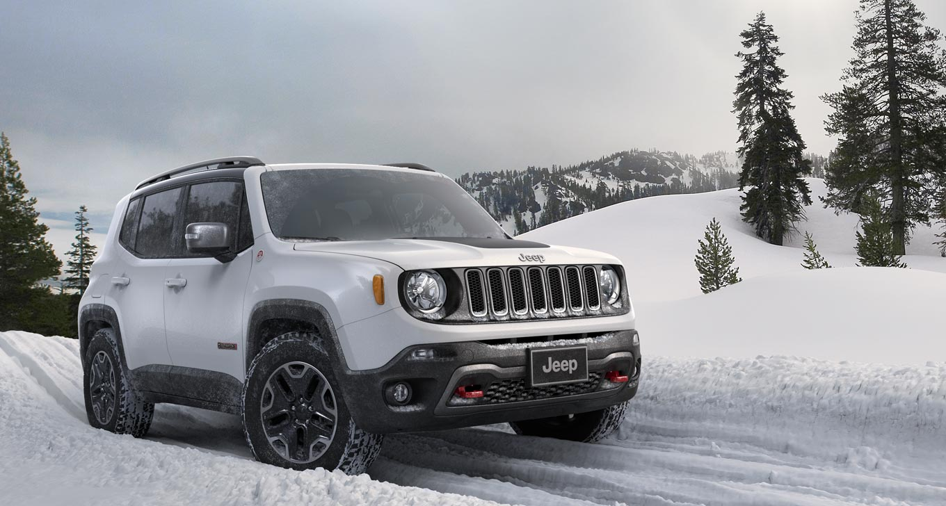 crowley auto group the 2015 jeep renegade breaking from the compact pack. Black Bedroom Furniture Sets. Home Design Ideas