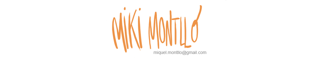 Miki Montll