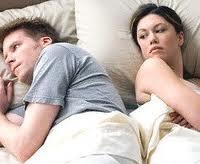 Kurang Tidur Bisa Membahayakan Pernikahan?
