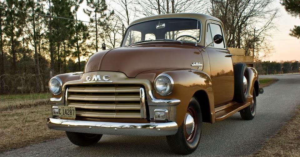 Gmc Pickup on Dodge 4 Door Pickup Trucks