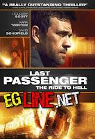 مشاهدة فيلم Last Passenger