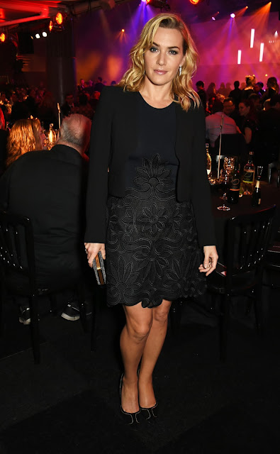 Actress, Singer, @ Kate Winslet - Moet British Independent Film Awards at Old Billingsgate Market in London, England