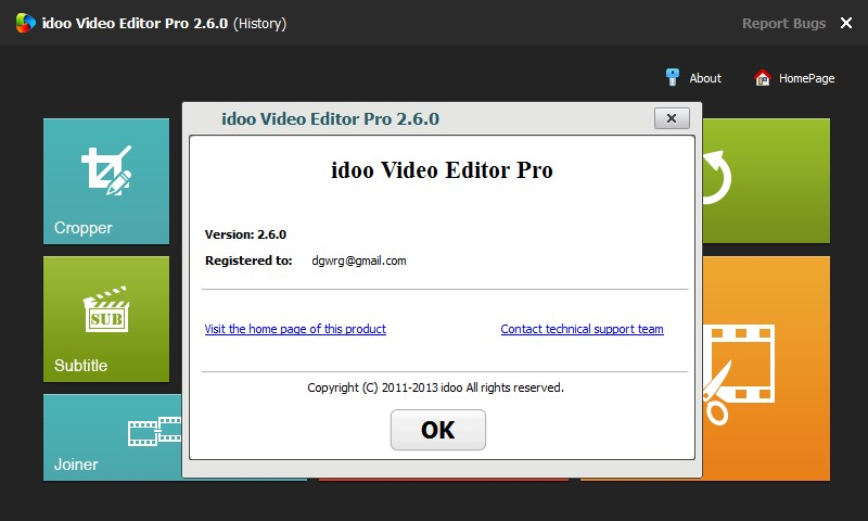 Software Free Download Software Full Version Idoo Video