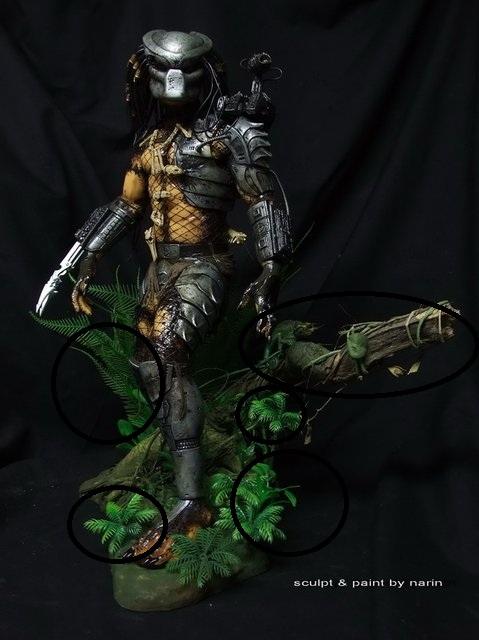 Narin Studio Figures