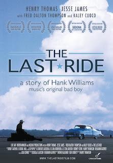 Ver online: The Last Ride (2011)