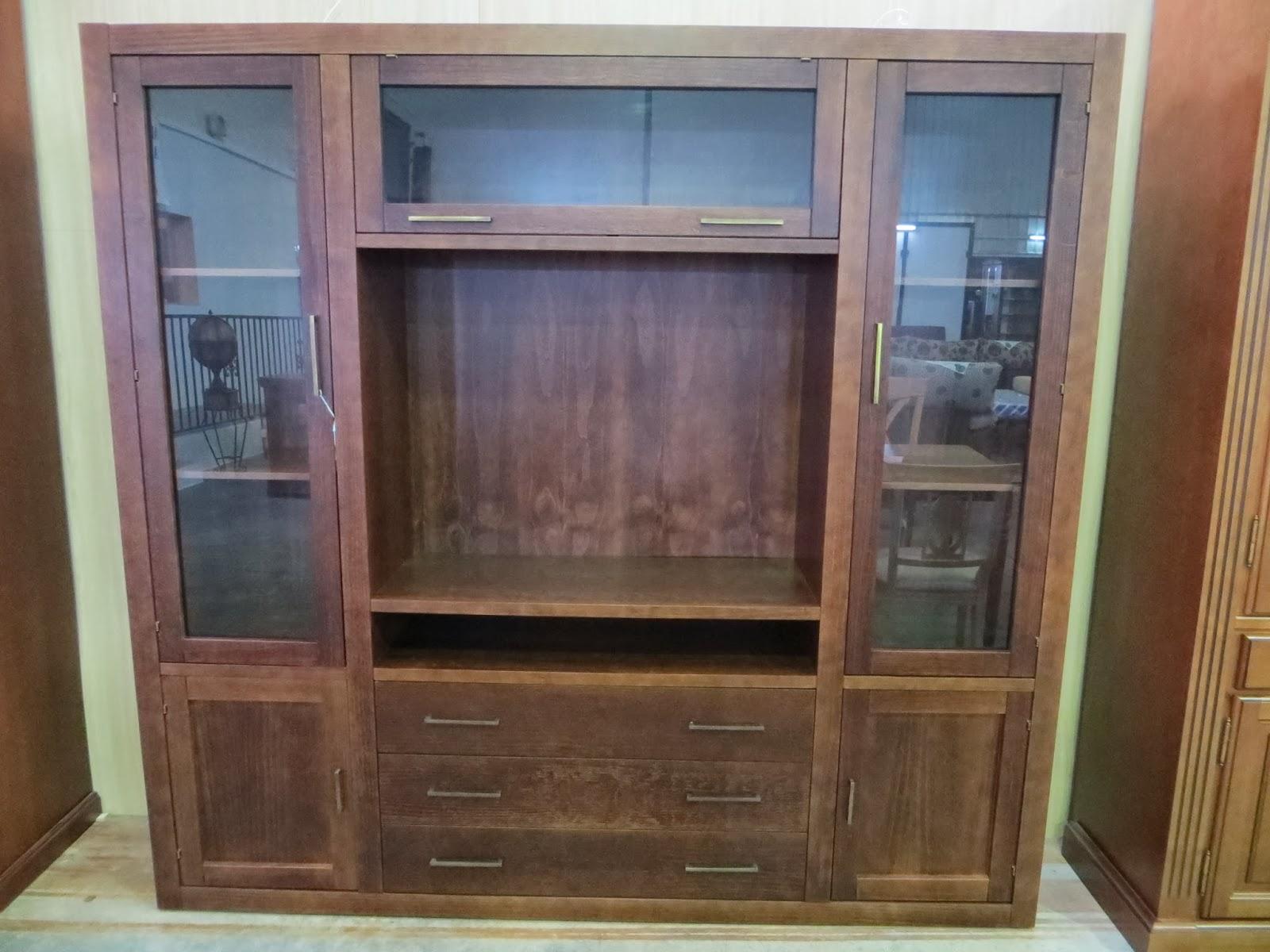 Mueble Bao Rustico Segunda Mano Dikiducom