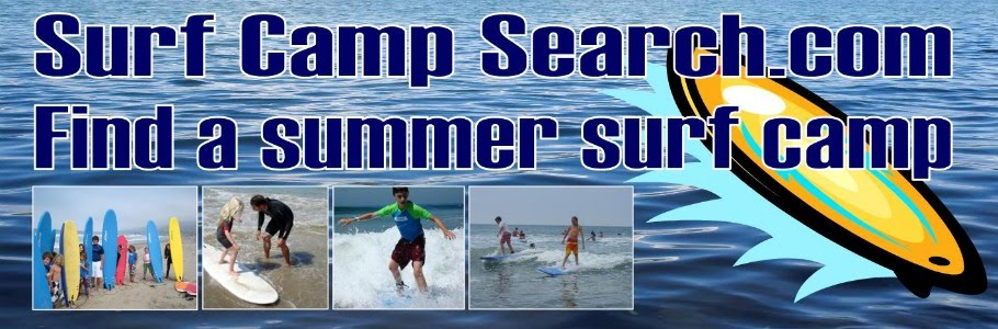 Surf Camps | Surf Camp Directory | Summer Surf Camps