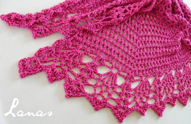 Vintage ganchillo//tejer patrón 2 Bebé chales uno Knitted /& uno de ganchillo.